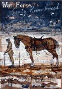 war-horse-illustration